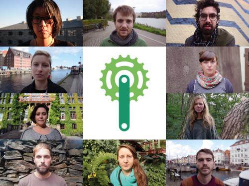 Cooperide – Radtour von Kopenhagen zum Klimagipfel in Paris