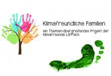 Klimafreundliche Familien