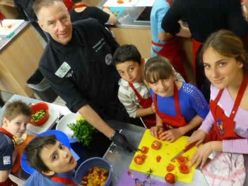 Foodfighter-School-DVD: Das ABC der Lebensmittelwerschätzung