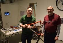 Retrocycle: Das Leben ist zu schön für langweilige Fahrräder
