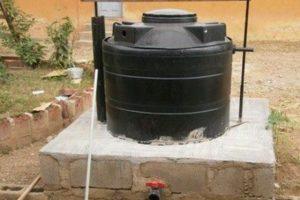 Unabhängigkeit und Umweltschutz: Biogas für ein Krankenhaus in Nigeria