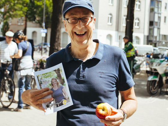 Veedelfunker Magazin – für Nachhaltigkeit durch Nachbarschaft