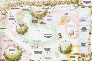 Vielfalt zeigen ! Der Naturschaugarten auf der BUGA 2019
