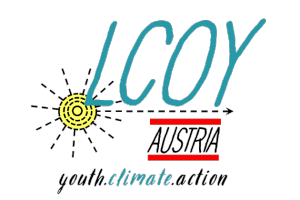 LCOY Austria - first austrian climate youth summit
