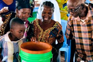 Waterfilter – Sicheres und Sauberes Wasser für Jeden!