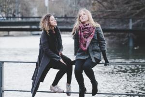 KALEIH – dein nachhaltiger Kleidungsverleih