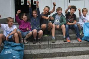 Nachhaltiges Theater mit Kindern