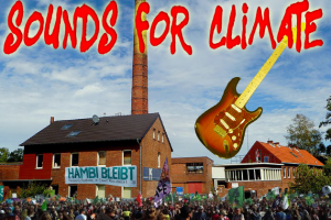 Sounds for Climate