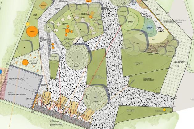 BUGA2019 – Garten der Umweltverbände