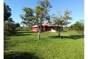 Paraguay, nachhaltiges Leben in Freiheit