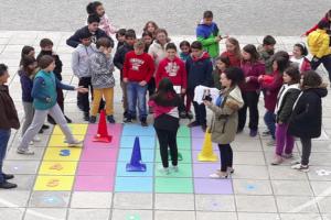 Mehr Energiesparprojekte an griechischen Schulen