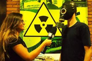 Internationales Uranium Film Festival Berlin #IUFFBerlin 8.0