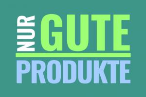 Deutschlands Nachhaltigste Produkt-Suchmaschine