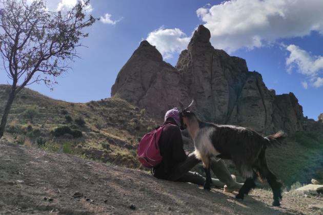 Small is beautiful – ein Brunnen für Kalabrien
