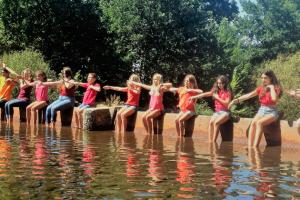 Dreisamlibellen – der Film über Wasser und Freundschaft