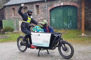 """""""Gut Möglich""""e Mobilitätswende!"""