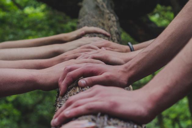 DepriBuddy – Die Online Selbsthilfe-Community für Menschen mit psychischen Beeinträchtigungen