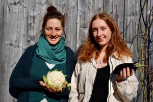 SoLaWi – Solidarische Landwirtschaft – MaNa-Allgäu