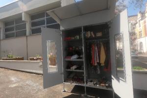 GoBox: eine Freebox für Bad Godesberg