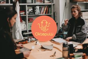 Oktopulli – Das Atelier der neuen Chancen