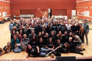 LCOY Austria – Die österreichische Jugendklimakonferenz 2021