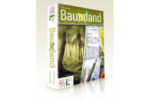 Baumland – Ein kommunikatives Spiel über Flächennutzung