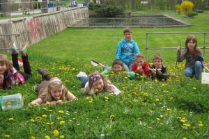 Natur- und Umweltgarten Schochwitz