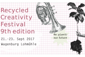 Recycled Creativity Festival