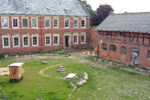 Ökoprojekt Jeetzehof | Ferien- & Seminarhof für alternative Lebenskultur